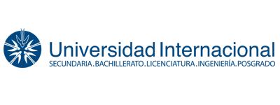 UNIVERSIDAD INTERNACIONAL Convenios MRI